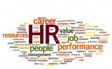 Human Resources - tr.depositphotos.com