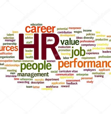 Human Resources - tr.depositphotos.com