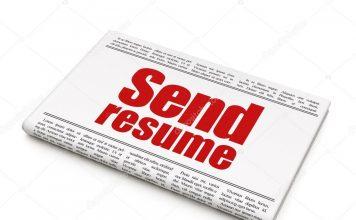 Resume Headline - tr.depositphotos.com