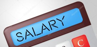 Salary Expectations - tr.depositphotos.com