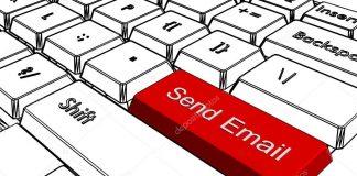 Email Format - tr.depositphotos.com