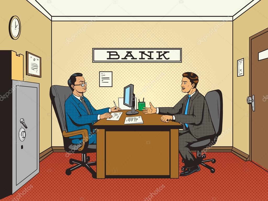 Credit Agent - st2.depositphotos.com