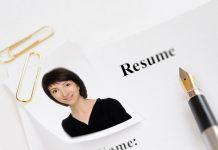 Functional Resume - expatliving.hk