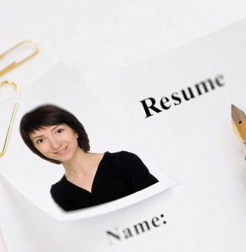 Functional Resume - expatliving.hk