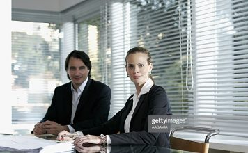Dress For Interview - gettyimages.ca