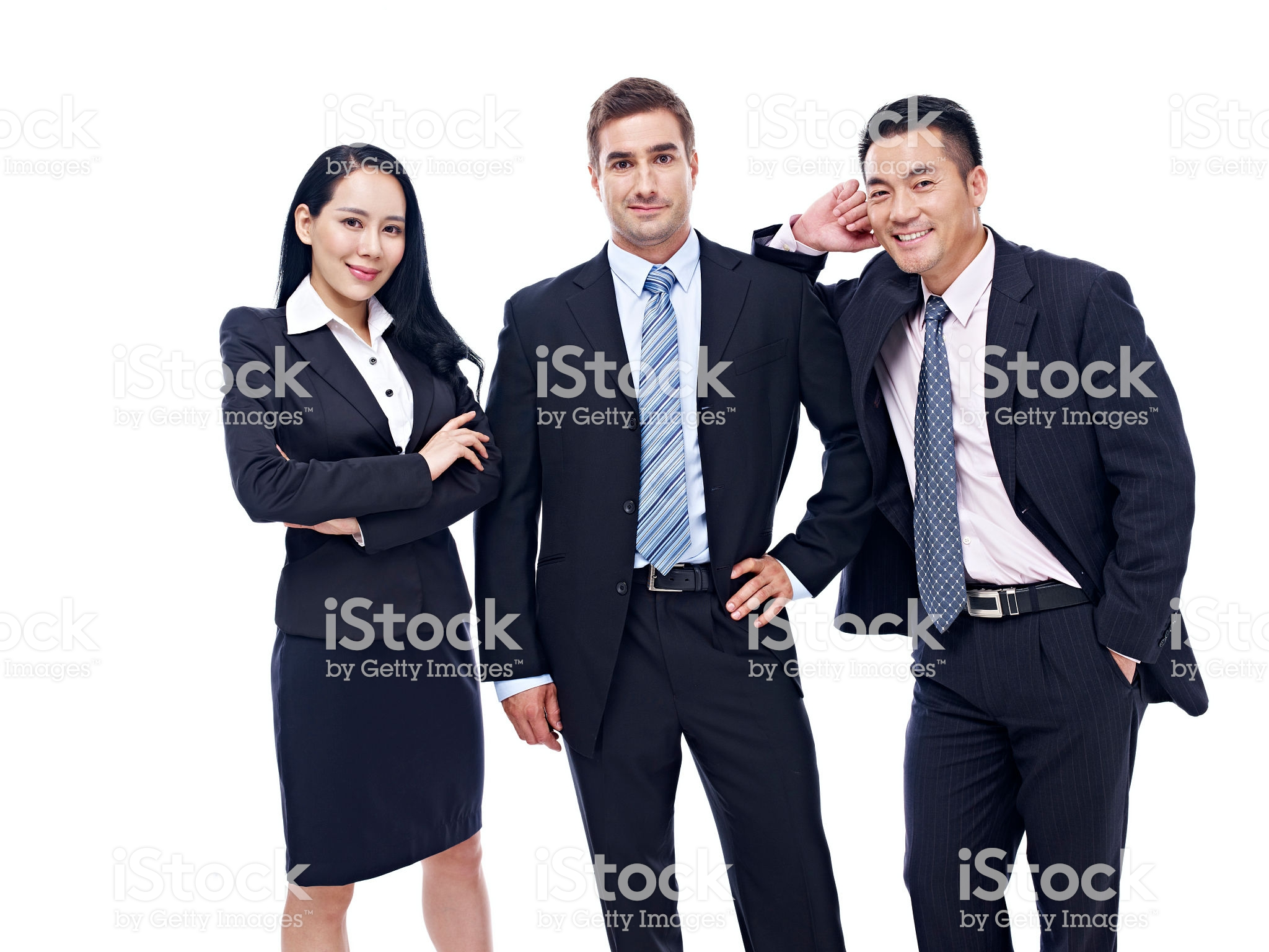 Dress For Interview - istockphoto.com