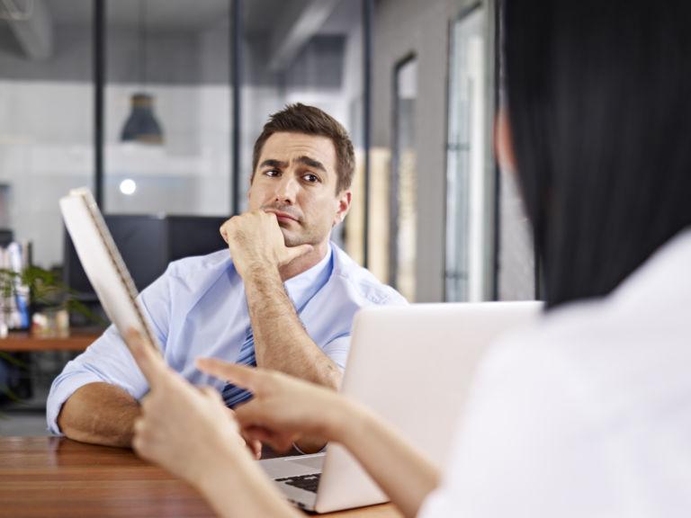 Situational Interview - cfosp.com