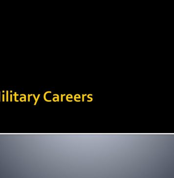 Military Careers - slideplayer.com