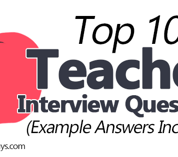 teacher-interview