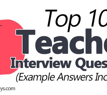 teacher-interview