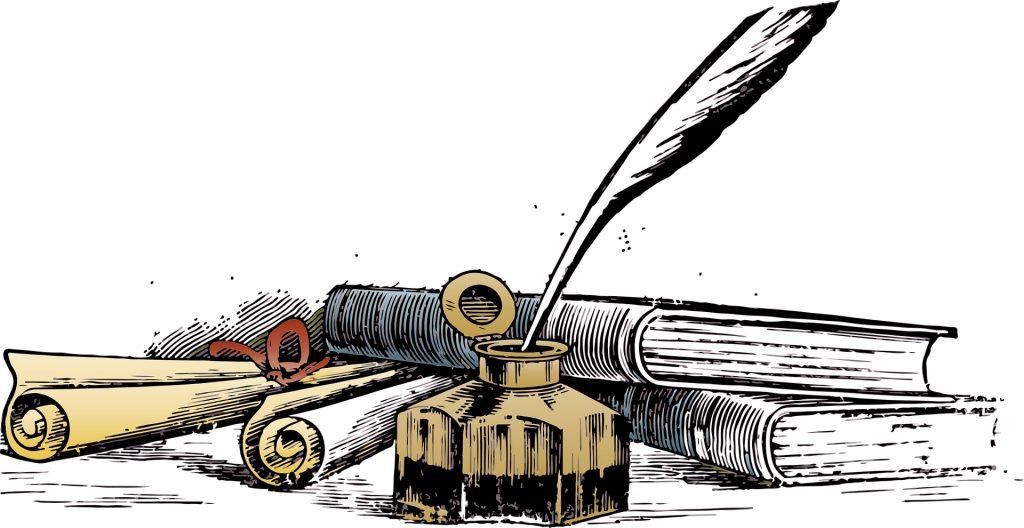 writing an academic cv